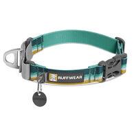 Ruffwear Web Reaction Martingale w/ Buckle Dog Collar
