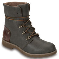 The North Face Women's Ballard II Lace Coated Canvas Boot