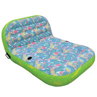 O'Brien Margaritaville Dual Lounger Float