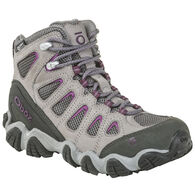 Oboz Women's Sawtooth II Mid Waterproof Hiking Boot
