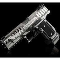 Walther Meister Q5 Match SF Patriot 9mm Pistol - Limited Edition