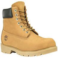 "Timberland Men's 6"" Basic Waterproof 400 g Insulated Padded Collar Work Boot"