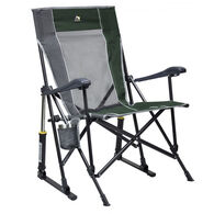 GCI Outdoor RoadTrip Rocker Folding Rocking Chair