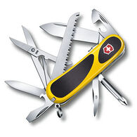 Victorinox Swiss Army EvoGrip S18 Multi-Tool w/ Locking Blade