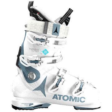 timeless design fe902 bb967 Atomic Women's Hawx Ultra 90 Alpine Ski Boot - 16/17 Model ...