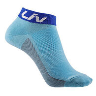 Liv Women's Sunny Short Bicycle Sock