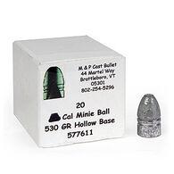 M&P Muzzleloading Minie Ball (20)
