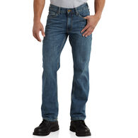 Carhartt Men's Series 1889 Relaxed Fit Straight Leg Jean - Discontinued Color