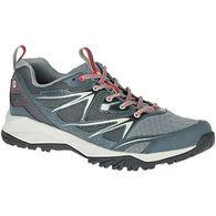 Merrell Men's Capra Bolt Air Trail Running Shoe