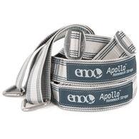 ENO Apollo Hammock Straps Tree-Friendly Suspension System
