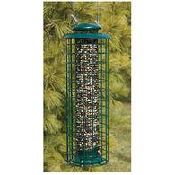 Audubon Squirrel-Resistant Caged Screen Bird Feeder