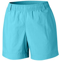 Columbia Women's PFG Backcast Water Short