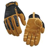 Kinco Men's Unlined Foreman Work Glove