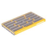 Plano Edge 3700 Thin Waterproof Tackle Storage System