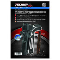 Techna Clip 1911 Full Size Models Belt Clip - Right Side
