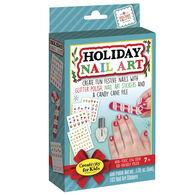 Faber-Castell Holiday Nail Art Mini Kit