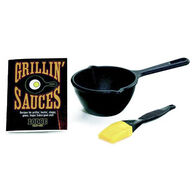 Lodge Grillin' Sauces Kit
