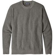 Patagonia Mens' Yewcrag Crew Long-Sleeve Shirt
