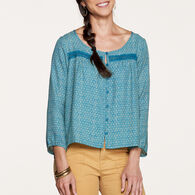 Toad&Co Women's Windsong Long-Sleeve Shirt