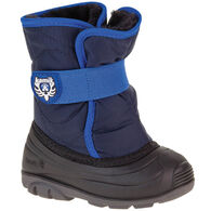 Kamik Toddler Boys' & Girls' Snowbug 3 Winter Boot