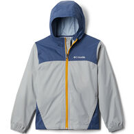Columbia Boy's Glennaker Rain Jacket