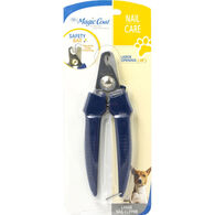 Four Paws Magic Coat Dog Nail Clipper w/ Safety Bar