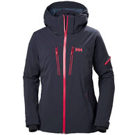 Helly Hansen Women's Motionista Insulated Jacket