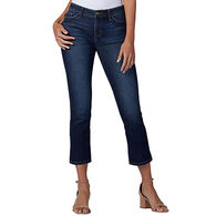 Lee Jeans Women's Flex Motion Regular Fit Capri Pant