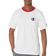 Champion Men's Athletic Sleep Short-Sleeve Shirt