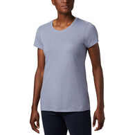 Columbia Women's Solar Shield Short-Sleeve Shirt