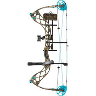 Diamond Carbon Knockout Compound Bow