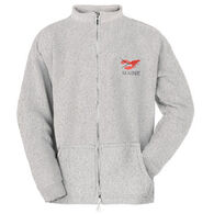ESY Men's Maine Lobster Full Zip Sweatshirt