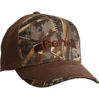 Benelli Men's Urban - Realtree MAX-5 Camo Hat