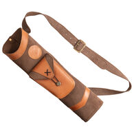 Bear Archery Traditional Back Quiver