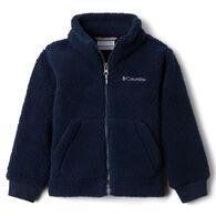 Columbia Toddler Rugged Ridge II Full-Zip Sherpa Jacket