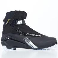 Fischer Comfort Pro Silver XC Ski Boot - 17/18 Model