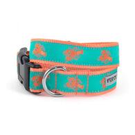 The Worthy Dog Lobsters Dog Collar