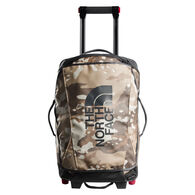 """The North Face Rolling Thunder 22"""" Wheeled Bag"""