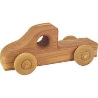 Blair Cedar & Novelty Cedar Truck