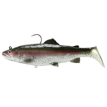 Savage Gear Real Trout Saltwater Lure