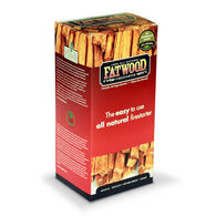 Wood Products 1.5-Lb. Box Fatwood Firestarter