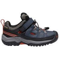 Keen Little Boys' & Girls' Targhee Low Waterproof Hiking Shoe