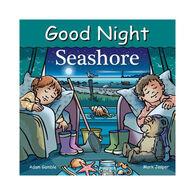 Good Night Seashore Board Book by Adam Gamble & Mark Jasper