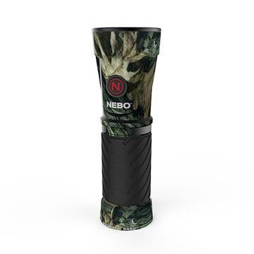 Nebo Cryket Camo 250 Lumen Mini Spot & Work Light