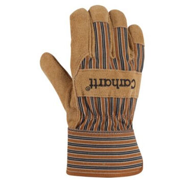 Carhartt Mens Suede Work Glove