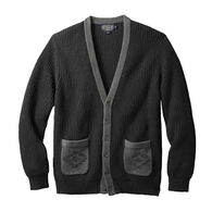 Pendleton Men's Cotton Novelty Cardigan Sweater
