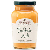 Stonewall Kitchen Buffalo Aioli, 10.5 oz.