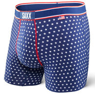 Saxx Underwear Men's Vibe Boxer