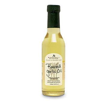 Stonewall Kitchen Roasted Garlic Oil, 8 oz.