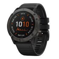 Garmin fēnix 6X Pro Solar Titanium Multisport GPS Watch